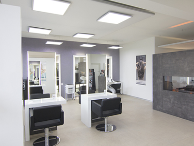 Inside Beauty Loft